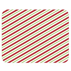 Stripes Striped Design Pattern Double Sided Flano Blanket (medium)  by Nexatart