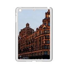 Store Harrods London Ipad Mini 2 Enamel Coated Cases