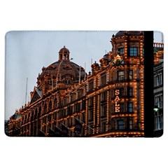 Store Harrods London Ipad Air Flip