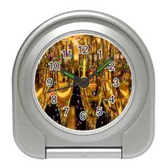 Sylvester New Year S Eve Travel Alarm Clocks