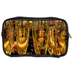 Sylvester New Year S Eve Toiletries Bags 2 Side