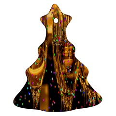 Sylvester New Year S Eve Ornament (christmas Tree)