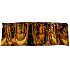 Sylvester New Year S Eve Body Pillow Case Dakimakura (two Sides)