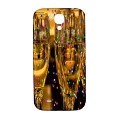 Sylvester New Year S Eve Samsung Galaxy S4 I9500/i9505  Hardshell Back Case