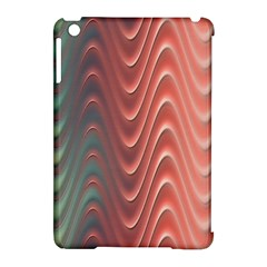 Texture Digital Painting Digital Art Apple Ipad Mini Hardshell Case (compatible With Smart Cover)