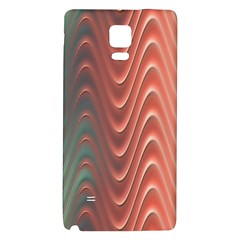 Texture Digital Painting Digital Art Galaxy Note 4 Back Case by Nexatart