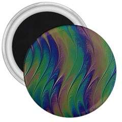 Texture Abstract Background 3  Magnets by Nexatart