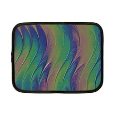 Texture Abstract Background Netbook Case (small)  by Nexatart