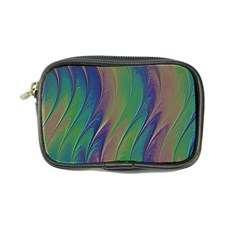 Texture Abstract Background Coin Purse by Nexatart