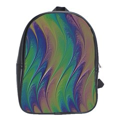 Texture Abstract Background School Bags(large)  by Nexatart