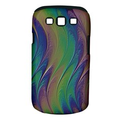 Texture Abstract Background Samsung Galaxy S Iii Classic Hardshell Case (pc+silicone) by Nexatart