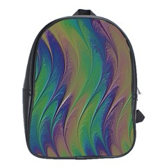 Texture Abstract Background School Bags (xl)  by Nexatart