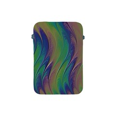 Texture Abstract Background Apple Ipad Mini Protective Soft Cases by Nexatart