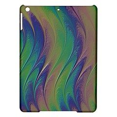 Texture Abstract Background Ipad Air Hardshell Cases by Nexatart
