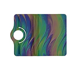 Texture Abstract Background Kindle Fire Hd (2013) Flip 360 Case by Nexatart