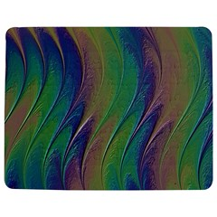 Texture Abstract Background Jigsaw Puzzle Photo Stand (rectangular) by Nexatart