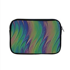 Texture Abstract Background Apple Macbook Pro 15  Zipper Case by Nexatart