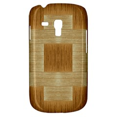 Texture Surface Beige Brown Tan Galaxy S3 Mini