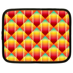 The Colors Of Summer Netbook Case (xxl)