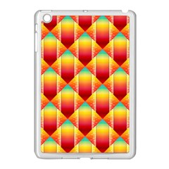 The Colors Of Summer Apple Ipad Mini Case (white)