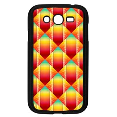 The Colors Of Summer Samsung Galaxy Grand Duos I9082 Case (black)