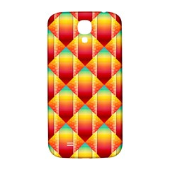 The Colors Of Summer Samsung Galaxy S4 I9500/i9505  Hardshell Back Case