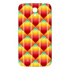 The Colors Of Summer Samsung Galaxy Mega I9200 Hardshell Back Case by Nexatart