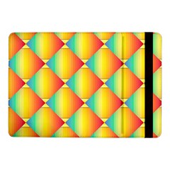 The Colors Of Summer Samsung Galaxy Tab Pro 10 1  Flip Case