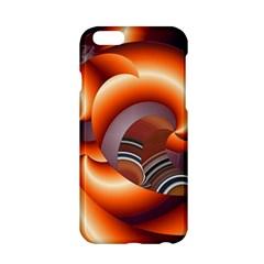 The Touch Digital Art Apple Iphone 6/6s Hardshell Case