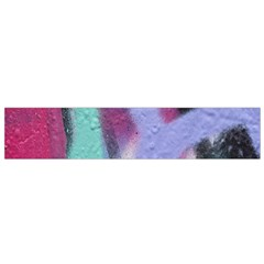 Texture Pattern Abstract Background Flano Scarf (small)