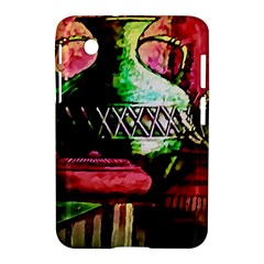 Three Earthen Vases Samsung Galaxy Tab 2 (7 ) P3100 Hardshell Case