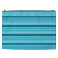 The Background Strips Cosmetic Bag (xxl)