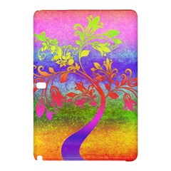 Tree Colorful Mystical Autumn Samsung Galaxy Tab Pro 10 1 Hardshell Case