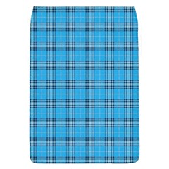 The Checkered Tablecloth Flap Covers (l)  by Nexatart