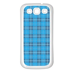 The Checkered Tablecloth Samsung Galaxy S3 Back Case (white)