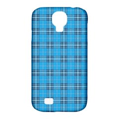 The Checkered Tablecloth Samsung Galaxy S4 Classic Hardshell Case (pc+silicone)