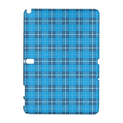 The Checkered Tablecloth Galaxy Note 1