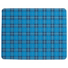 The Checkered Tablecloth Jigsaw Puzzle Photo Stand (rectangular) by Nexatart