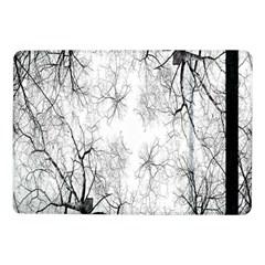 Tree Knots Bark Kaleidoscope Samsung Galaxy Tab Pro 10.1  Flip Case by Nexatart