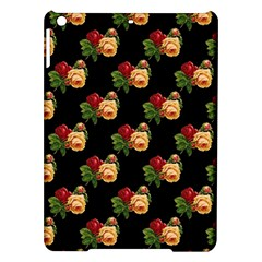 Vintage Roses Wallpaper Pattern Ipad Air Hardshell Cases