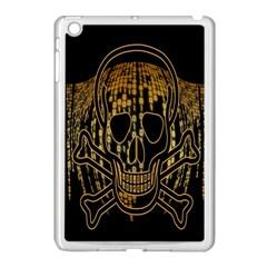 Virus Computer Encryption Trojan Apple Ipad Mini Case (white)