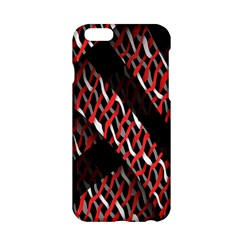 Weave And Knit Pattern Seamless Apple Iphone 6/6s Hardshell Case by Nexatart