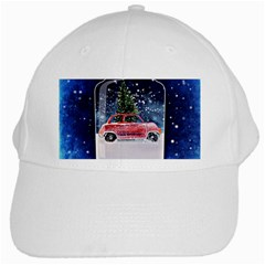 Winter Snow Ball Snow Cold Fun White Cap
