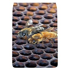 Worker Bees On Honeycomb Flap Covers (s)
