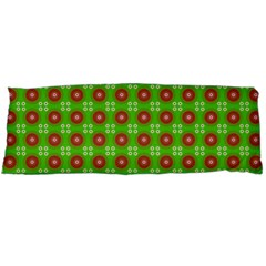 Wrapping Paper Christmas Paper Body Pillow Case (dakimakura)