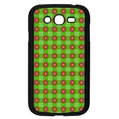 Wrapping Paper Christmas Paper Samsung Galaxy Grand Duos I9082 Case (black)