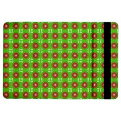 Wrapping Paper Christmas Paper Ipad Air 2 Flip by Nexatart