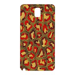 Stylized Background For Scrapbooking Or Other Samsung Galaxy Note 3 N9005 Hardshell Back Case
