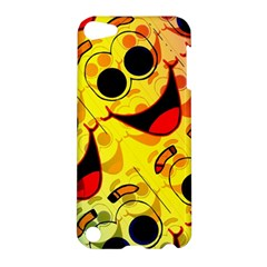 Abstract Background Backdrop Design Apple Ipod Touch 5 Hardshell Case by Amaryn4rt
