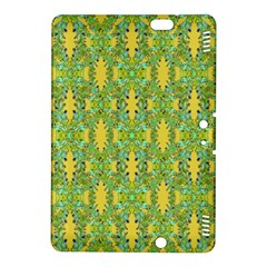 Ornate Modern Noveau Kindle Fire Hdx 8 9  Hardshell Case by dflcprints